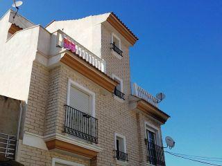 Piso en venta en Pilar De La Horadada de 39  m²