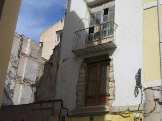 Piso en venta en Alicante de 35  m²