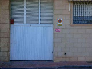 Garaje en venta en San Isidro de 18  m²