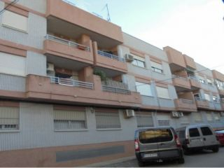 Piso en venta en Alguazas de 115  m²