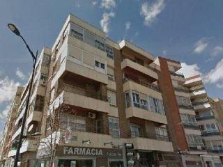Piso en venta en Albacete de 77  m²