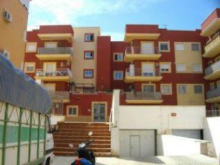 Piso en venta en Huercal De Almeria