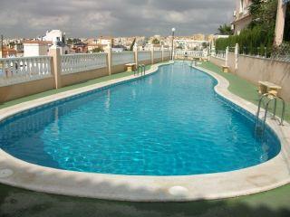 Unifamiliar en venta en Torrevieja de 83  m²
