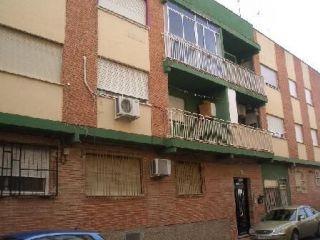 Piso en venta en Torres De Cotillas, Las de 102  m²