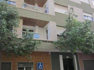 Piso en venta en Huercal-overa de 115  m²