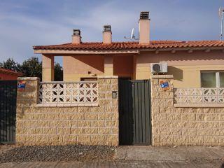 Chalet en venta en Loranca De Tajuña de 77  m²