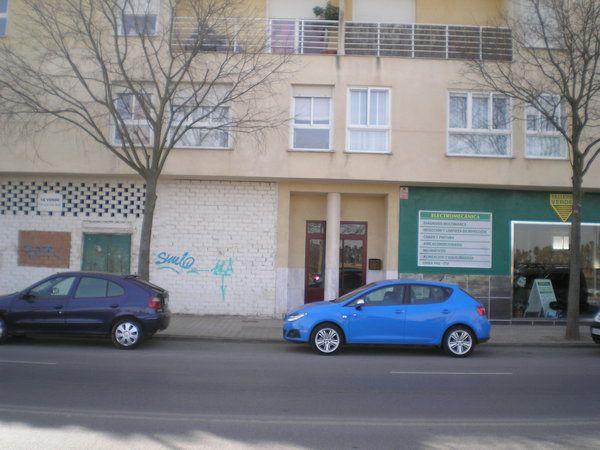 Dúplex Badajoz