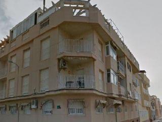 Piso en venta en Pilar De La Horadada de 107  m²