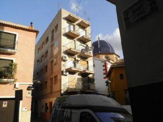 Piso en venta en Callosa D'en Sarrià de 80  m²