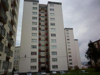 Piso en venta en Ferrol de 87  m²