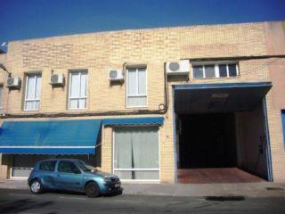 Nave en venta en Valencina De La Concepcion de 764  m²