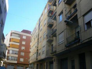 Piso en venta en Callosa D'en Sarrià de 85  m²
