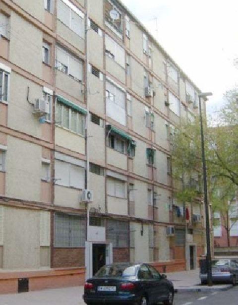 Venta piso MADRID null, c. beniferri