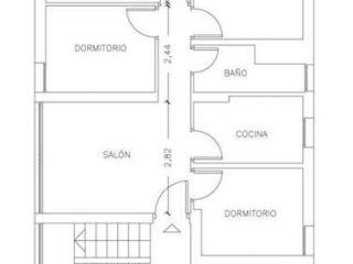 Venta piso MADRID null, c. beniferri 3