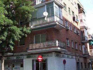 Piso en venta en Madrid de 86  m²