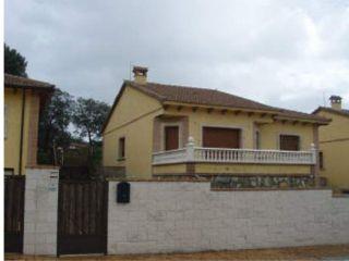 Chalet en venta en Adrada (la) de 236  m²