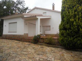 Chalet en venta en Caldes De Malavella de 283  m²