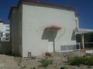 Chalet en venta en Alcalalí de 171  m²