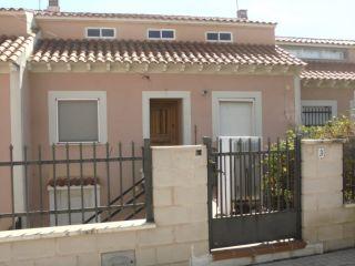 Chalet en venta en Villamanrique De Tajo de 164  m²