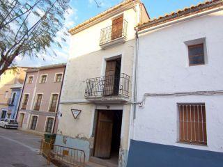 Chalet en venta en Algimia De Alfara de 228  m²