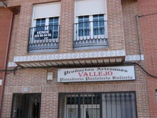 Unifamiliar en venta en Portillo De Toledo de 180  m²