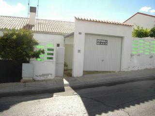 Chalet en venta en Ontígola de 125  m²