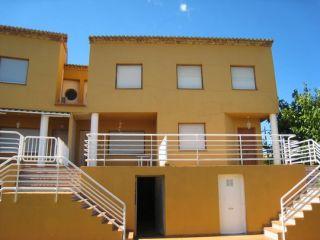 Chalet en venta en Oliva de 155  m²