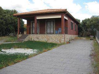 Chalet en venta en Ituero Y Lama de 117  m²