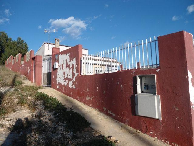 Chalet independiente Pobla de Vallbona (la)