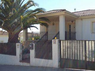 Chalet en venta en Villanueva De Perales de 335  m²