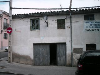 Chalet en venta en Ávila de 170  m²