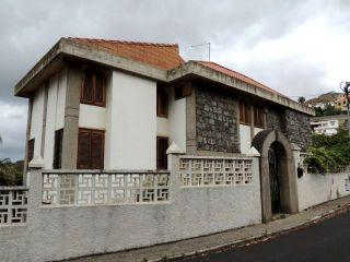 Chalet en venta en Santa Brígida de 421  m²