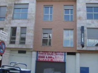 Piso en venta en Miguelturra de 61  m²