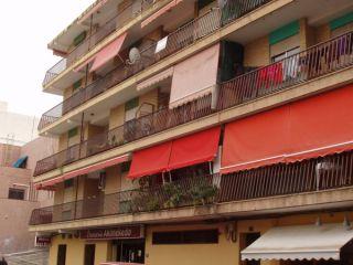 Piso en venta en Villajoyosa/vila Joiosa (la) de 131  m²