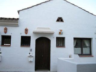 Chalet en venta en Benahavís de 176  m²