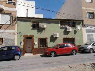 Unifamiliar en venta en Ceutí de 170  m²