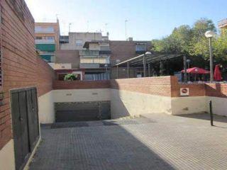 Garaje en venta en Esplugues De Llobregat de 18  m²