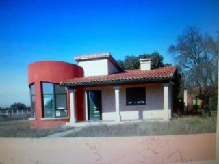 Chalet en venta en Carrascal De Barregas de 129  m²
