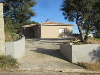 Chalet independiente Massanes 1
