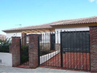 Chalet en venta en Alcaucín de 189  m²