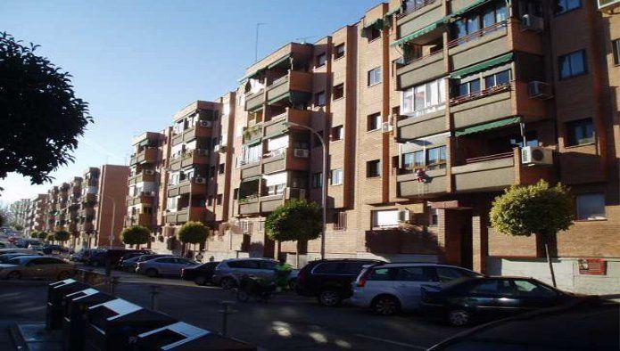 Piso en venta en san fernando de henares por inmobiliaria bancaria - Pisos en san fernando de henares ...