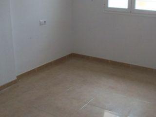 Piso en venta en Vera de 43  m²