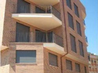 Piso en venta en Almenara de 58  m²