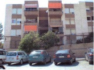 Piso en venta en Alicante/alacant de 98  m²