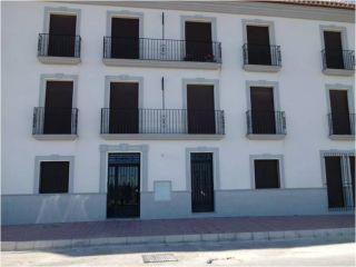 Piso en venta en Vélez-blanco de 91  m²