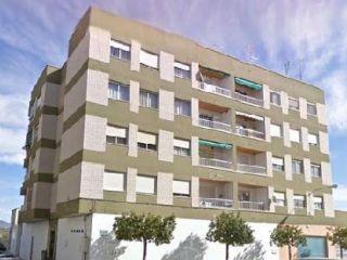 Piso en venta en Huércal-overa de 118  m²