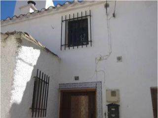Casa unifamiliar en Lubrín 7
