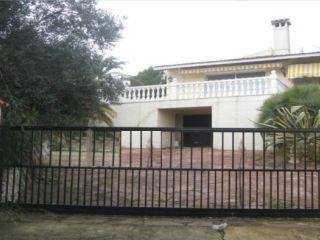 Chalet en venta en Alfàs Del Pi (el) de 266  m²