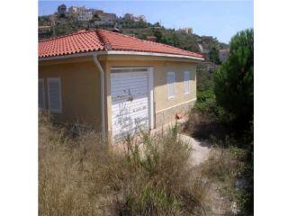 Chalet en venta en Olivella de 125  m²