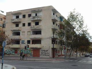 Piso en venta en Alicante/alacant de 55  m²